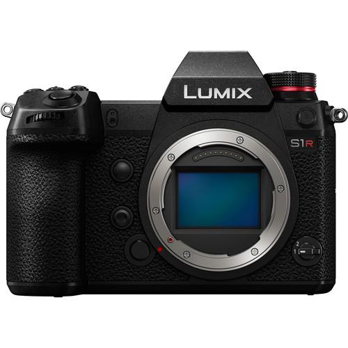 LumixS1R